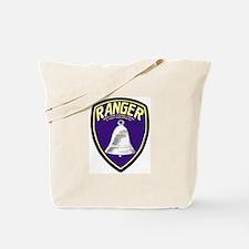 Riverside County Ranger Tote Bag