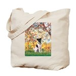 Spring / Fox T (1) Tote Bag