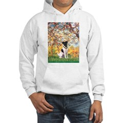 Spring / Fox T (1) Hooded Sweatshirt