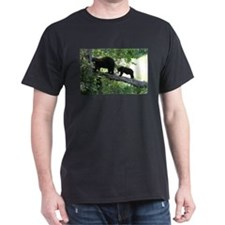 black bears 2007 T-Shirt