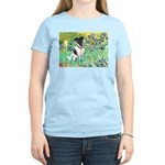 Irises / T (#1) Women's Light T-Shirt