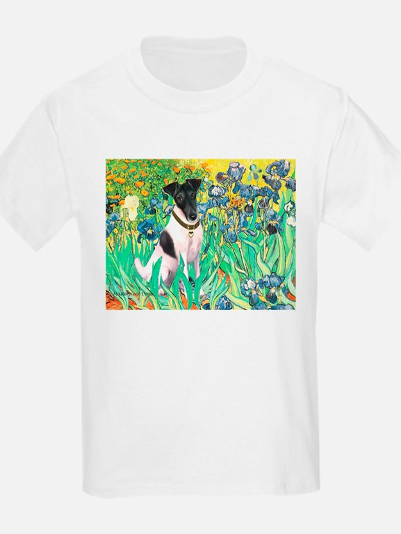 Irises / T (#1) T-Shirt