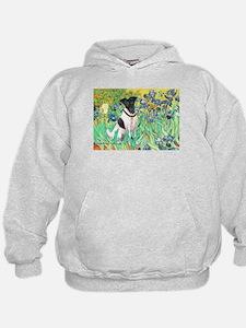 Irises / T (#1) Hoodie