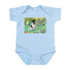 Irises / T (#1) Infant Bodysuit
