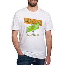 REP OAKLAND Shirt