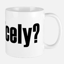 got Cicely? Small Small Mug