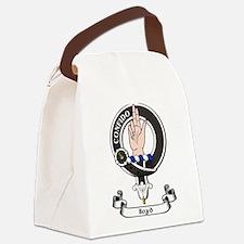 Badge - Boyd Canvas Lunch Bag