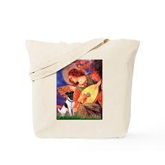Mandolin / Smooth T (#1) Tote Bag