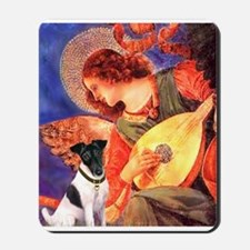 Mandolin / Smooth T (#1) Mousepad