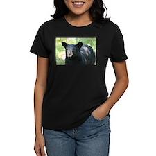 black bear Tee