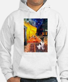 Cafe / Smooth T (#1) Hoodie