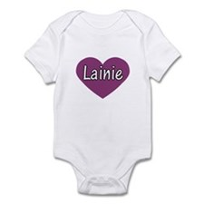 Lainie Infant Bodysuit