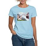 Creation / Smooth T (#1) Women's Light T-Shirt