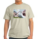 Creation / Smooth T (#1) Light T-Shirt