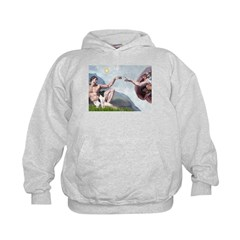 Creation / Smooth T (#1) Hoodie