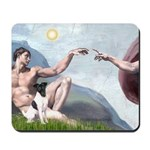 Creation / Smooth T (#1) Mousepad