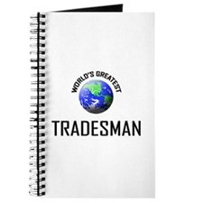 World's Greatest TRADESMAN Journal