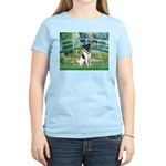 Bridge / Smooth T (#1) Women's Light T-Shirt