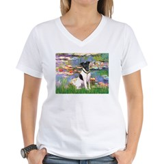 Lilies / Smooth T (#1) Shirt