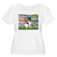 Lilies / Smooth T (#1) T-Shirt