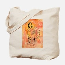 I Am One In a Billion Rising Tote Bag