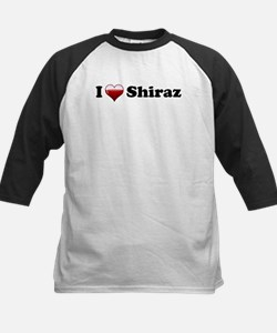 I Love Shiraz Tee
