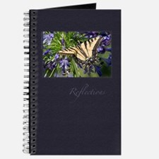 Swallowtail Butterfly Journal