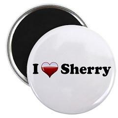 I Love Sherry 2.25