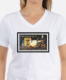 Pharmacist Stamp Collecting Shirt