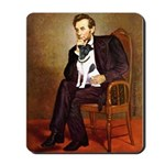 Lincoln / Smooth T (#1) Mousepad