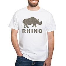 Vintage Rhino Shirt