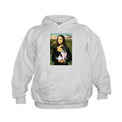 Mona's Smooth Fox Terrier (Bl Hoodie