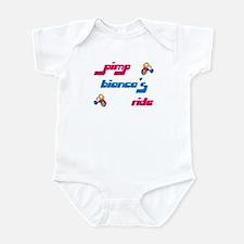 Pimp Bianca's Ride Infant Bodysuit