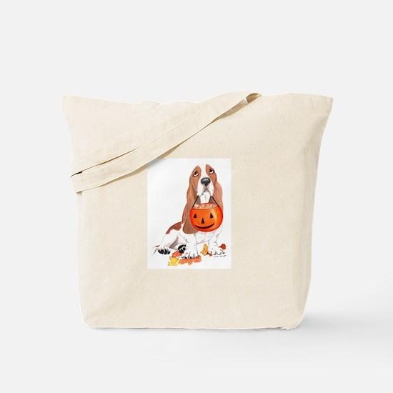 Unique Cbhr Tote Bag