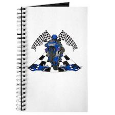 Checkered Flag Sport Bike Journal
