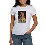 Fairies / Smooth T (#1) Women's T-Shirt