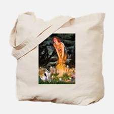 Fairies / Smooth T (#1) Tote Bag