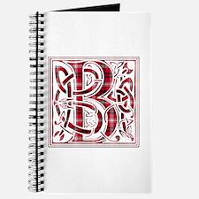 Monogram - Brice Journal