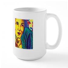 Feminine Desert Mug