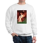 Angel / Smooth T (#1) Sweatshirt