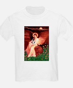 Angel / Smooth T (#1) T-Shirt