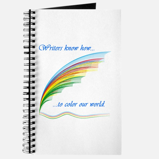 Writers know how... Journal