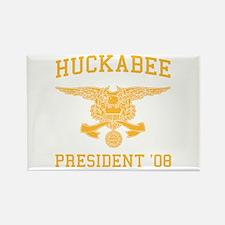 huckabee 2 Rectangle Magnet