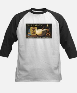 Pharmacist Stamp Collecting Tee