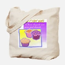 Martha time after time Tote Bag