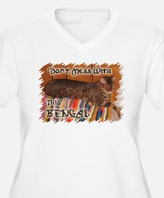 DontMessWithBengal T-Shirt