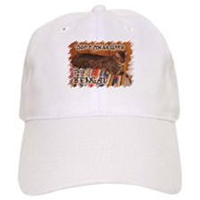 DontMessWithBengal Baseball Cap