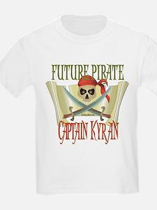 Captain Kyran T-Shirt