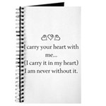 THE PUREST LOVE Journal