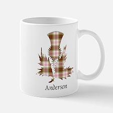 Thistle - Anderson dress Mug